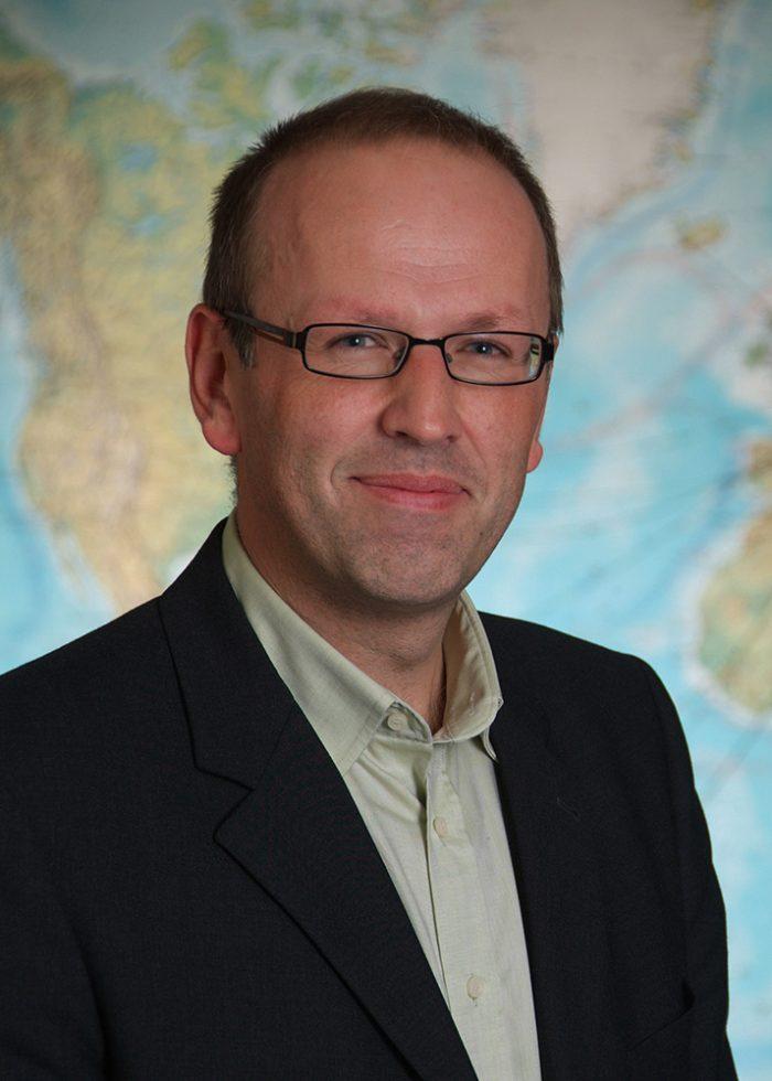 Erwin Ratzinger