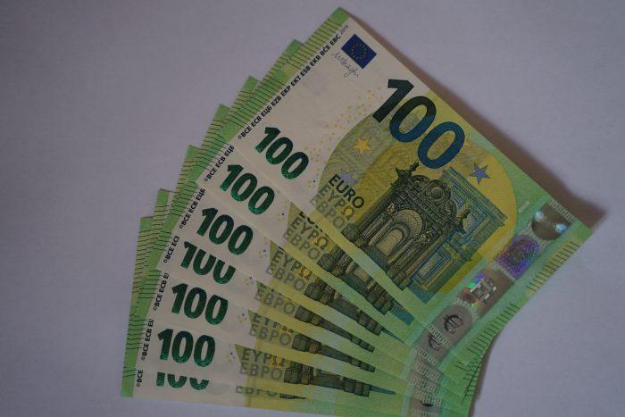100-Euroscheine